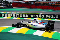 Фелипе Масса, Williams FW37