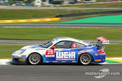Porsche GT3 Challenge