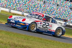 Porsche 993 RSR von 1997
