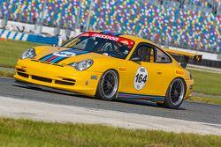 Porsche 996 Cup von 2003