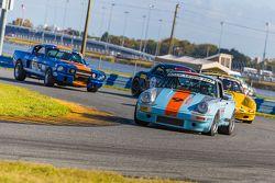 Porsche 911 IROC von 1974