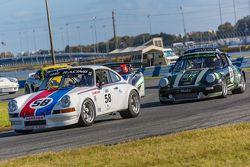 Porsche 911 RSR von 1973