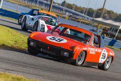 Porsche 914/6 GT von 1970
