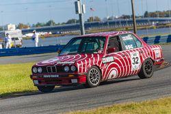 BMW 325i/E30 von 1991