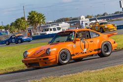 Porsche 911S von 1973