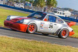 1987 Porsche 911/964
