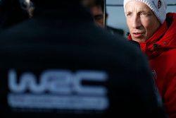 Kris Meeke, Citroën World Rally Takımı