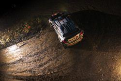 Sébastien Ogier ed Julien Ingrassia, Volkswagen Polo WRC, Volkswagen Motorsport