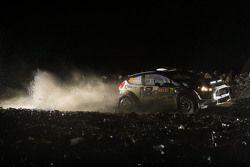 Ярослав Колтун и Иренеусз Плескнот, Ford Fiesta R5
