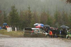奥特·塔纳克、莫尔德·莱戈,M-Sport车队,福特Fiesta WRC