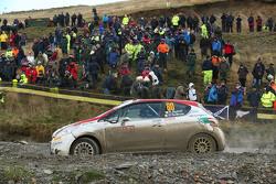 Fabio Andolfi y Simone Scattolin, Peugeot 208 R2