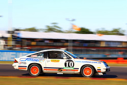 Greg Ritter joins Touring Car Masters for final round