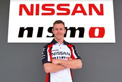 Dale Wood signs with Nissan for 2016