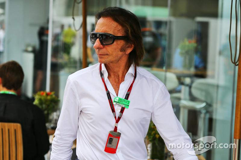 8 - Emerson Fittipaldi (BRA)