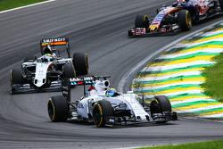 Фелипе Масса, Williams FW37