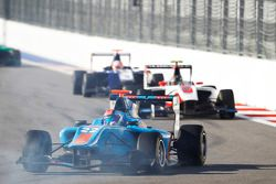 Ralph Boschung, Jenzer Motorsport voor Marvin Kirchhofer, ART Grand Prix