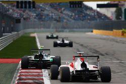 Alex Fontana, Status Grand Prix