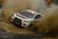 Max Rendina, Motorsport Italia