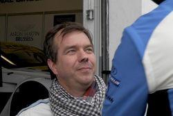 Frédéric Sausset