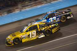 Carl Edwards, Joe Gibbs Racing Toyota et Ryan Ellis