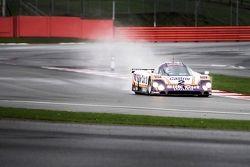 Andy Wallace, Jaguar XJR9-LM