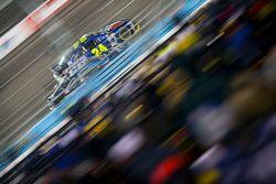 Jeff Gordon, Hendrick Motorsports Chevrolet and Ryan Ellis