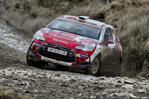 Rallye de Grande-Bretagne