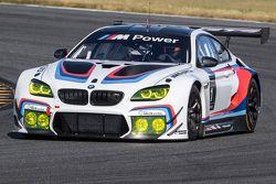 #1 BMW M6 GT3