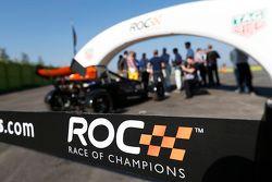 Logo Race of Champions