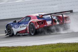 #66 Ford Performance Chip Ganassi Racing, Ford GT: Sébastien Bourdais