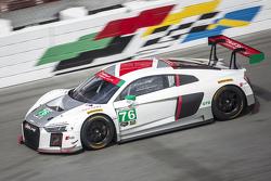 #76 Audi Sport Customer Racing, Audi R8 LMS GT3
