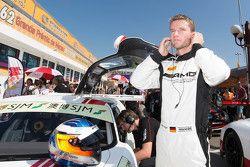 Maro Engel, Mercedes AMG Driving Academy