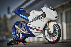 Peugeot MGP30