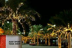 Audi Sport - Takım: Joest Bahreyn padoğunda
