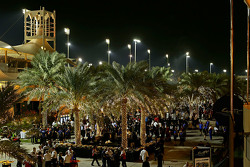 Bahreyn padok