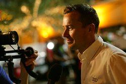 Marcel Fässler, Audi Sport - Takım: Joest