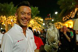 André Lotterer, Audi Sport - Takım: Joest