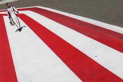 Alexander Wurz, Toyota Racing