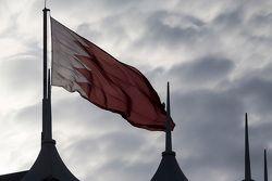 Bendera Bahrain
