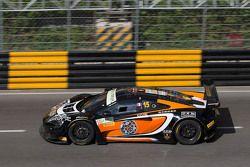 Kevin Estre, FFF Racing Team McLaren 650s GT3