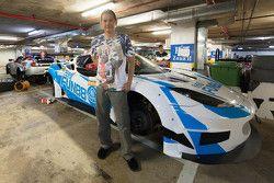 拿达活接受Motorsport中文网采访