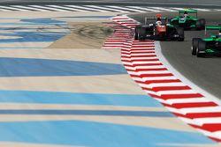 Michele Beretta, Trident and Alex Fontana, Status Grand Prix