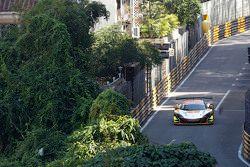 Mok Weng Sun, Clearwater Racing McLaren 650s GT3