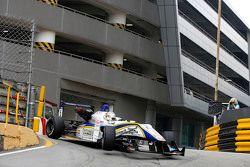Kenta Yamashita, Tom's Dallara Toyota