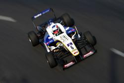 Nick Cassidy, Tom_x0092_s Dallara Toyota
