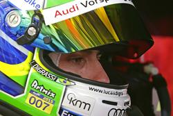 Lucas di Grassi, Audi Sport - Takım: Joest