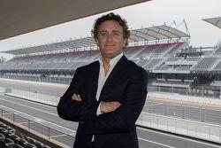 Alejandro Agag CEO Fórmula E