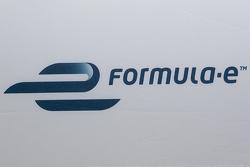Formula E标识