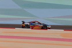 #51 AF Corse车队 法拉利458 GTE:吉安玛利亚·布鲁尼、托尼·维兰德