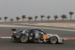 #88 Abu Dhabi Proton Competition Porsche 911 RSR: Marco Mapelli, Халед Аль-Кубайсі, Клаус Бахлер